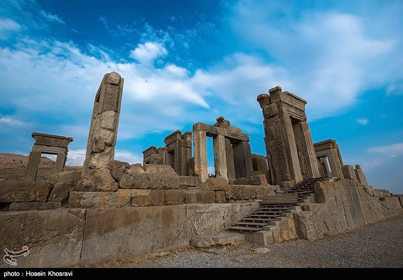 Persepolis - IN PHOTOS