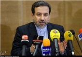Speedy Settlement of Differences Sought in Nuclear Talks: Iran's Araqchi