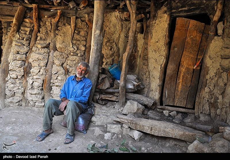 Life in rural Kohguluye and Boyerahmad - IN PHOTOS