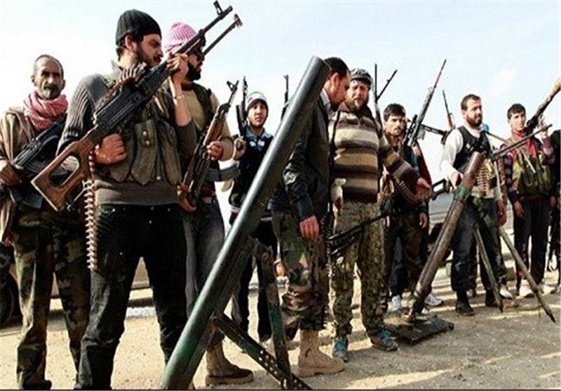 """ألف جندی أمریکی لتدریب ما یسمى المعارضة السوریة """"المعتدلة"""""""