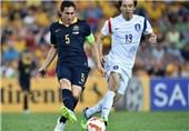 Asian Cup: South Korea Beats Host Australia