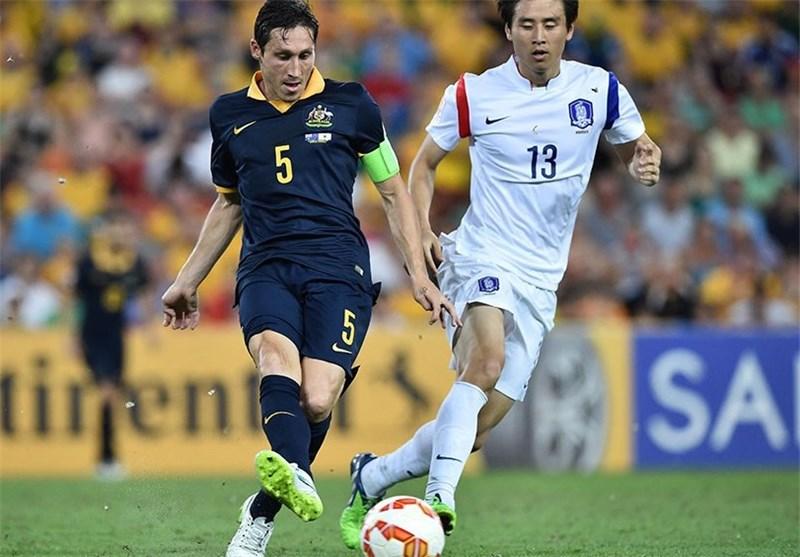 جام ملت های آسیا 2015 - استرالیا 0 - 1کره جنوبی