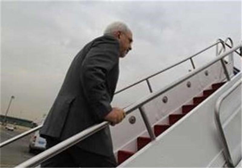 وزیر الخارجیة یعود الی طهران الیوم السبت قادما من جنیف