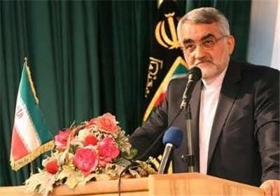بروجردی : اقتدار ایران الاسلامیة بلغ مستوى سلب الجرأة من ذهن العدو على شن عدوان عسکری