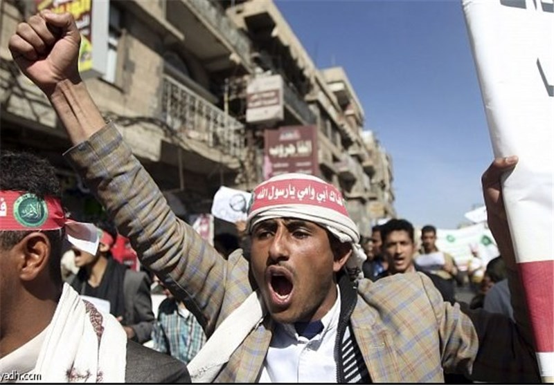 Rival Rallies Staged in Fractious Yemen