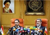 Iraqi Minister Hails Iran's Efforts in Fight against ISIL