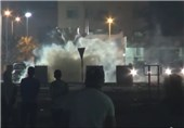 Bahraini Forces Clash with Peaceful Protesters in Sitra +Video