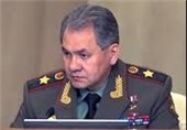 Russian Defense Minister in Iran for Talks