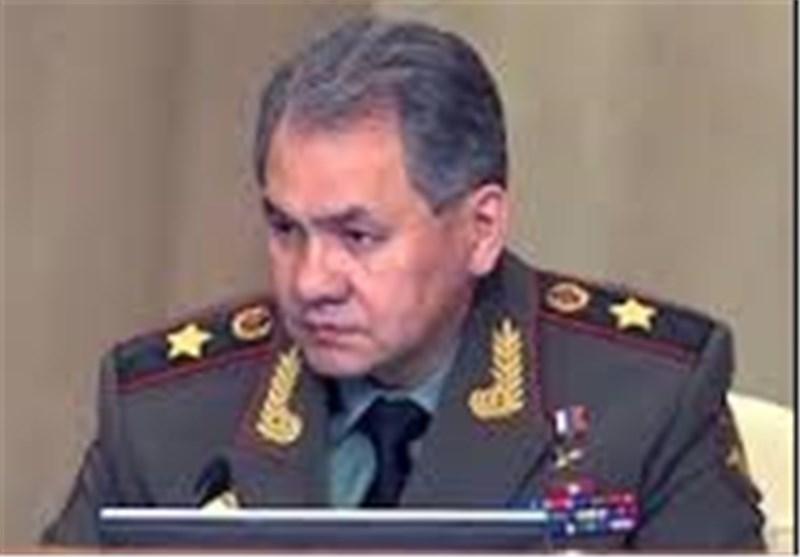 Russian Defense Minister in Iran for Talks