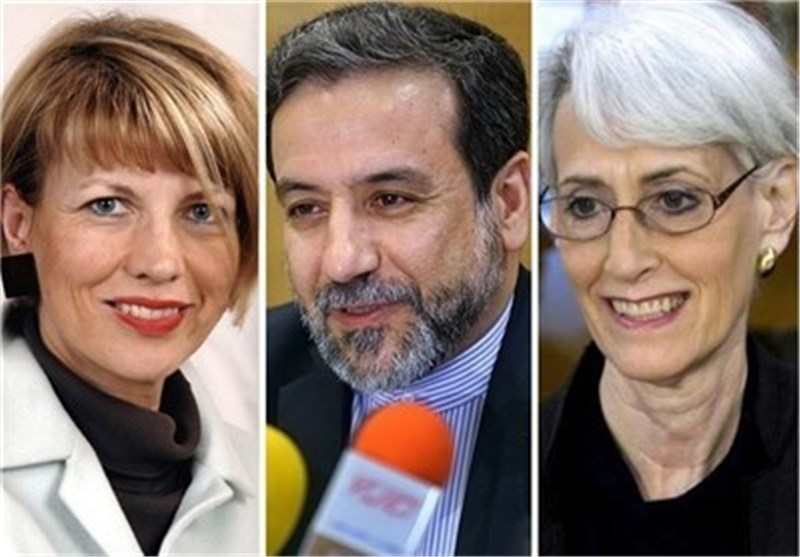 Iranian, EU, US Diplomats to Hold Trilateral Nuclear Talks in Vienna
