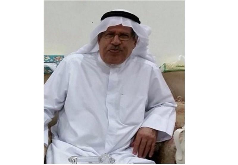 استشهاد مواطن بحرینی بغازات سامة أطلقها النظام الخلیفی على تظاهرات سلمیة