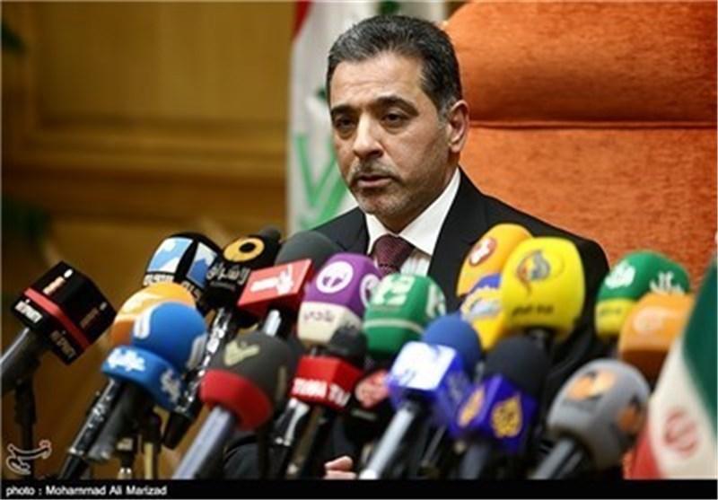وزیر الداخلیة العراقی : مستعدون للإفادة من الخبرات الایرانیة بمختلف المجالات