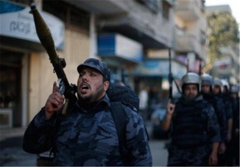 Security Measures Intensified in Gaza Strip