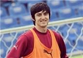 Sardar Azmoun Joins Rostov