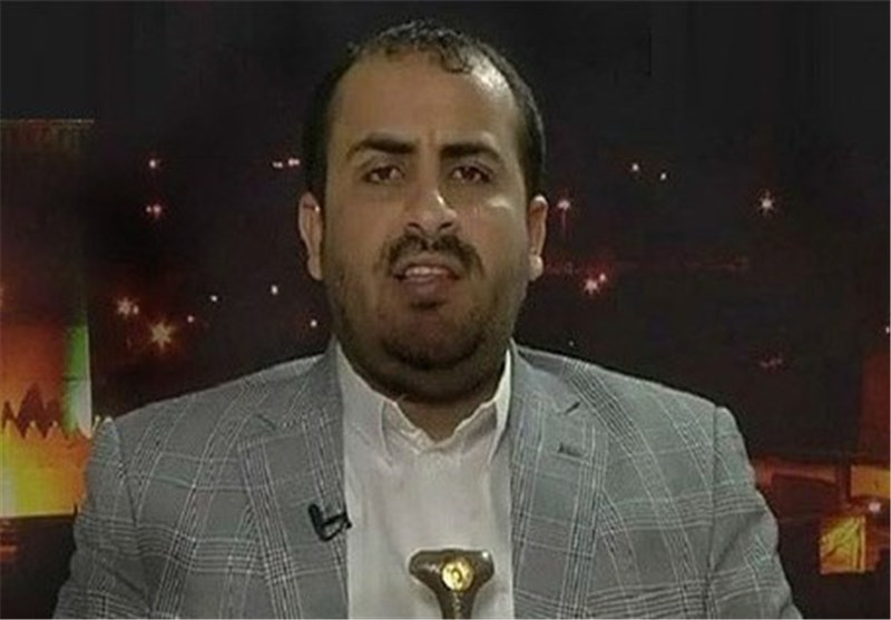 Saudi Arabia Not Committed to Ceasefire: Yemen's Ansarullah