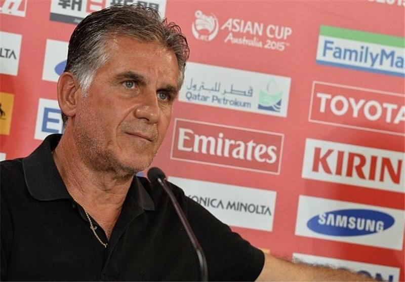 Good Win against UAE, Carlos Queiroz Says
