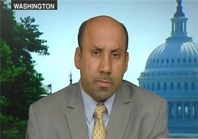 «علی الاحمد» مدیر «اندیشکده امور خلیج» در واشنگتن