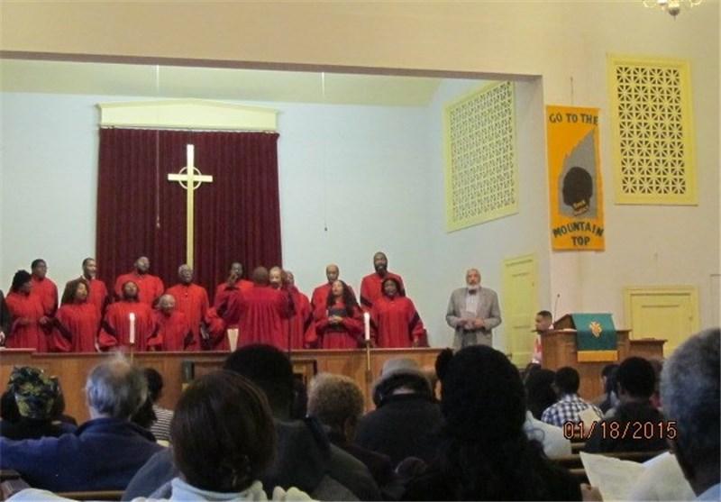 Anti-Racists Gather in Washington on Martin Luther King Birthday (+Photos)