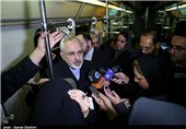 Iran's FM Likely to Hold Nuclear Talks in Davos, Munich