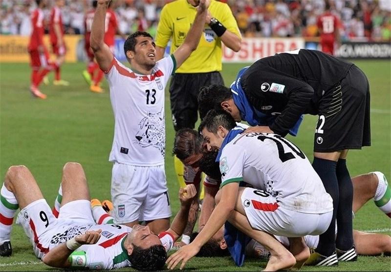 Iran Defeats UAE Thanks to Reza Ghoochannejhad Late Goal