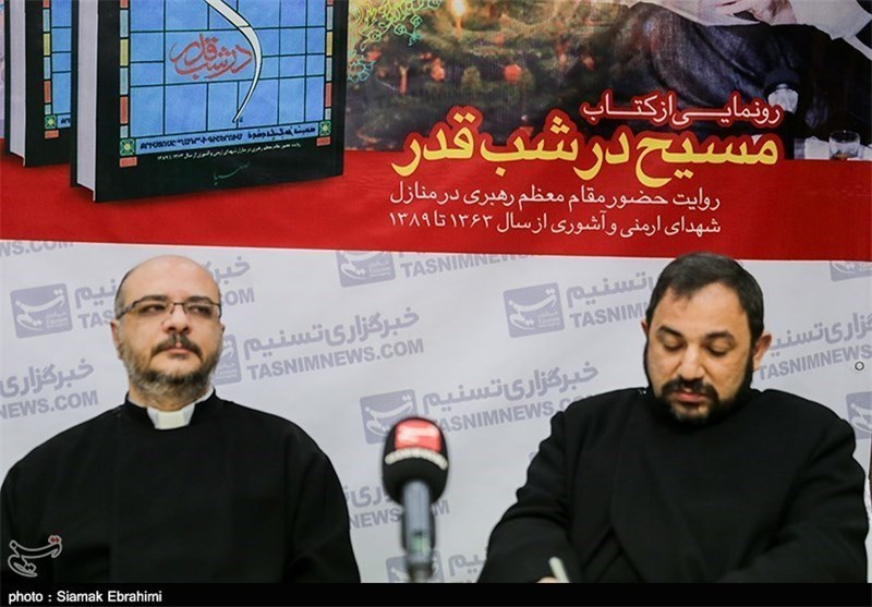 Tehran's Armenians Rap Charlie Hebdo's Insulting Cartoon