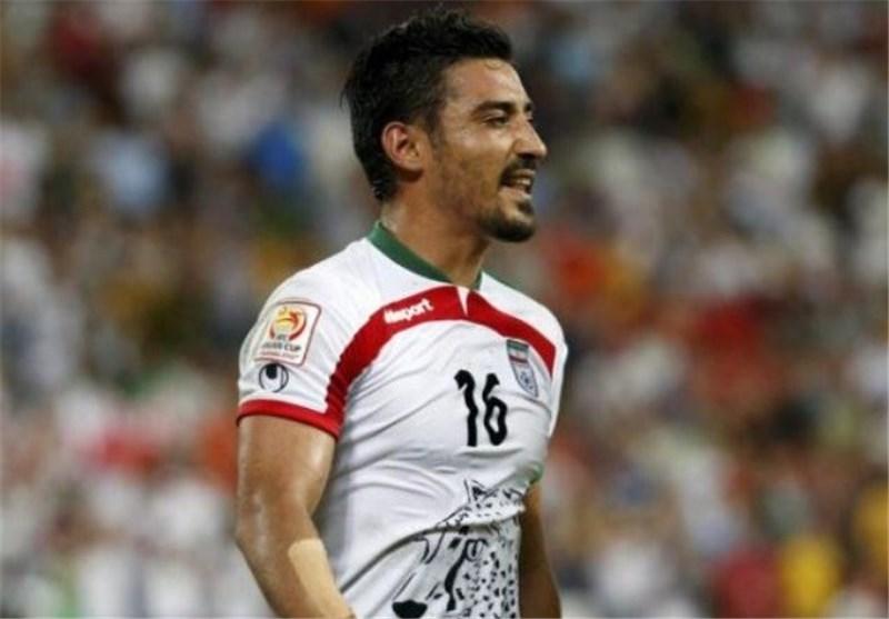 Ghoochannejhad Joins Al-Wakrah Football Team