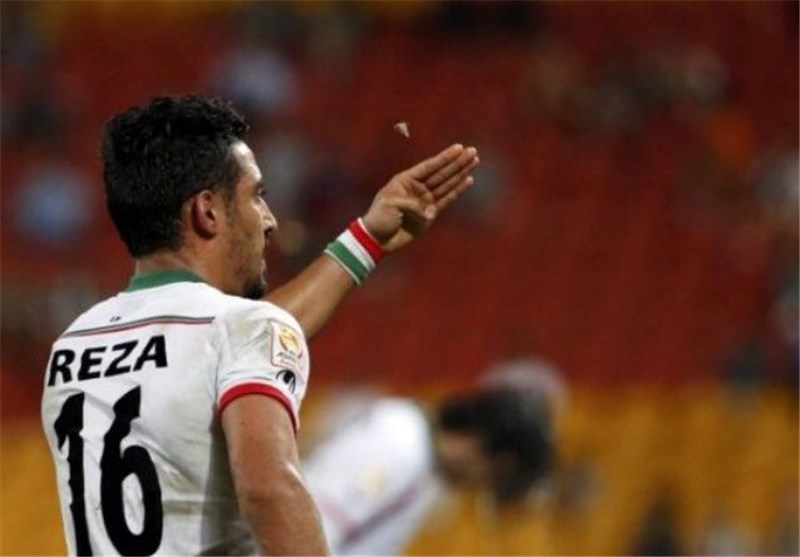 Ghoochannejhad Hails Iran's High Spirit against UAE