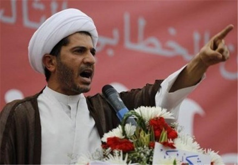 Bahraini Opposition Cleric Says Ready to Spend Whole Life in Prison