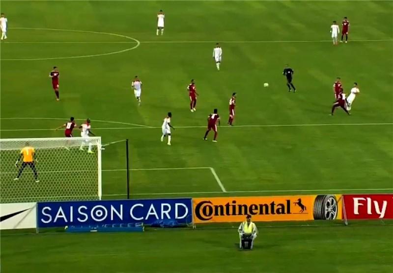 Asian Cup: Qatar 1 Bahrain 2