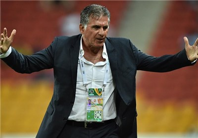 Carlos Queiroz Shortlisted for Mexcio Job