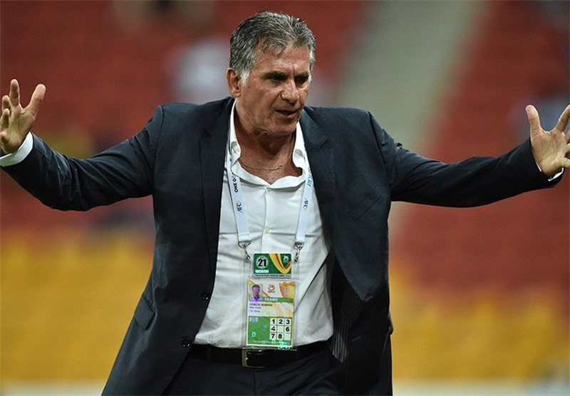 Carlos Queiroz Quits as Head Coach of Iran Football Team