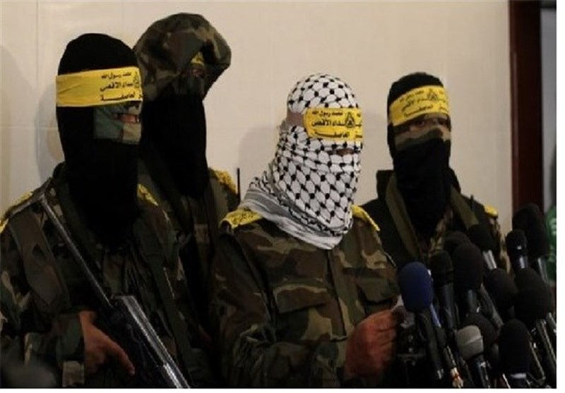 """""""الاقصى"""" تنعی شهداء حزب الله وتحمل الکیان الصهیونی المسؤولیة الکاملة عن تبعات العملیة"""