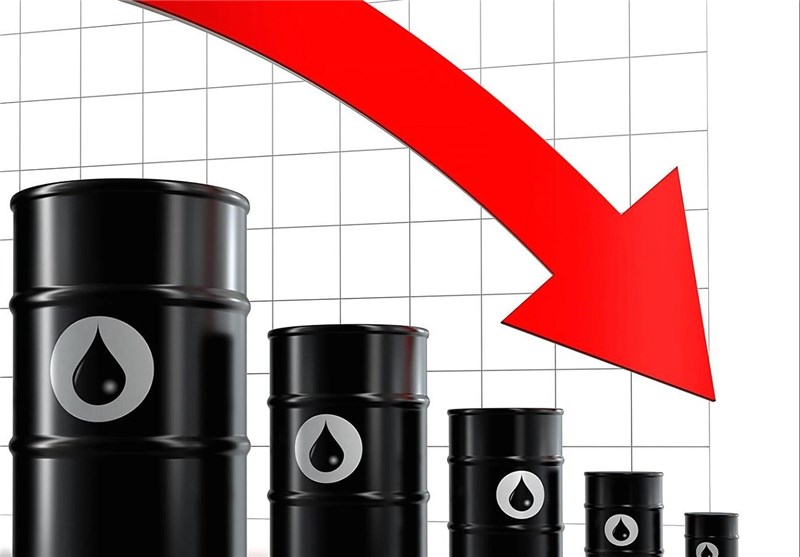 Oil Prices Fall More Than $1 as Supply Threat Eases