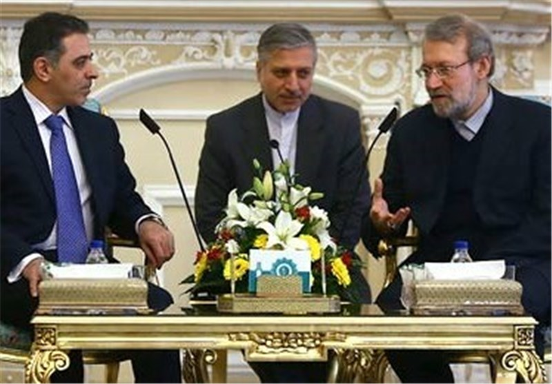 Iran Stresses Significance of Iraq's Territorial Integrity