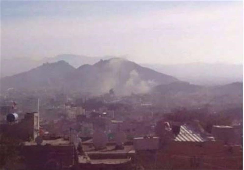 """اشتباکات صنعاء توقفت واتفاق خلال ساعات بإلغاء الدستور وإشراک """"أنصار الله"""" بالحکومة"""