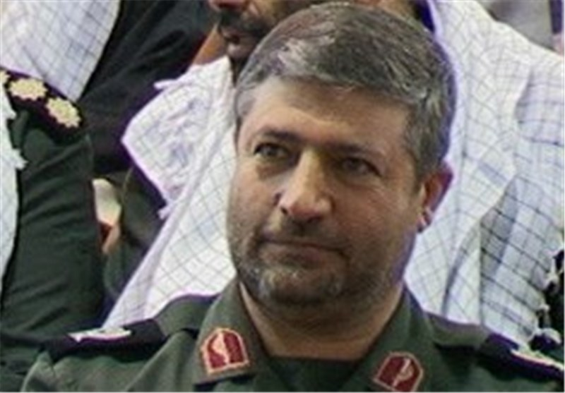 غداً فی طهران .. مراسم تشییع القیادی بالحرس الثوری الشهید العمید الله دادی