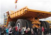 صرفهجویی 76.5 میلیون دلاری با نوسازی 9 هزار کشنده و کامیون فرسوده