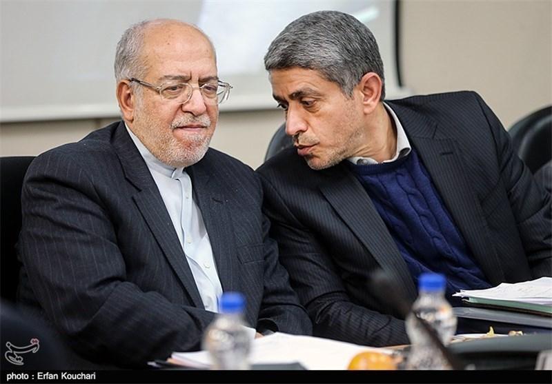 مچ اندازی وزرای صنعت و اقتصاد بر سر ماشینسازی تبریز