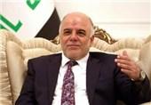 العبادی: پایان داعش به دست عراقیها خواهد بود