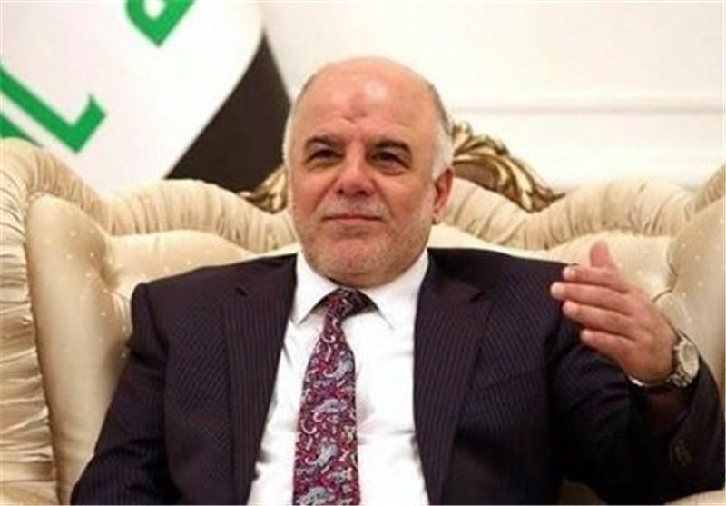 حیدر العبادی نخستوزیر عراق