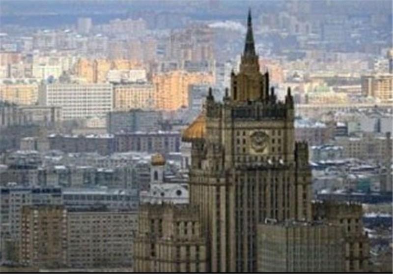 الخارجیة الروسیة : تطبیق المصالحات المحلیة فی سوریا یجری بنجاح