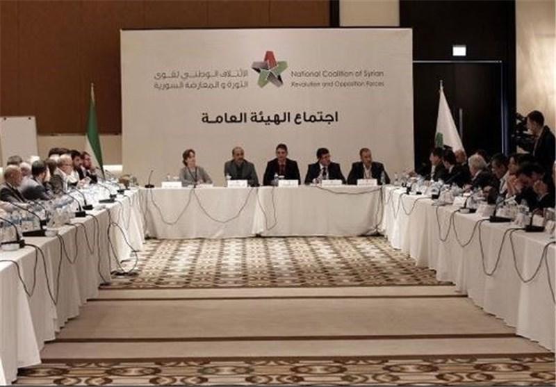 """""""المعارضة السوریة"""" تختار 3 شخصیات لحوار القاهرة"""
