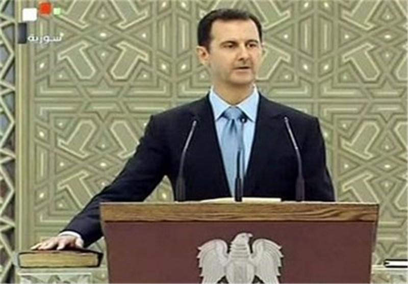 نیویورک تایمز: تراجع مطالب الغرب برحیل الرئیس السوری بشار الاسد