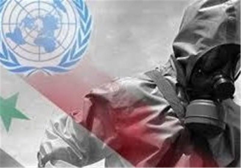 منظمة حظر الأسلحة الکیماویة: سوریا بدأت تدمیر مواقع الانتاج المتبقیة