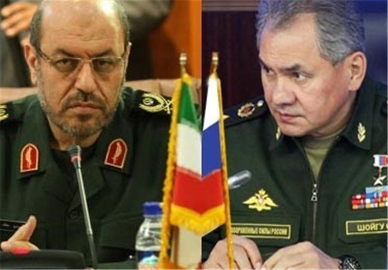 Iran, Russia Set to Resolve S-300 Dispute