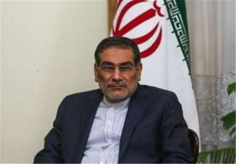 Iran's Shamkhani: West, Zionists Seeking to Distract Muslims from Palestinian Issue