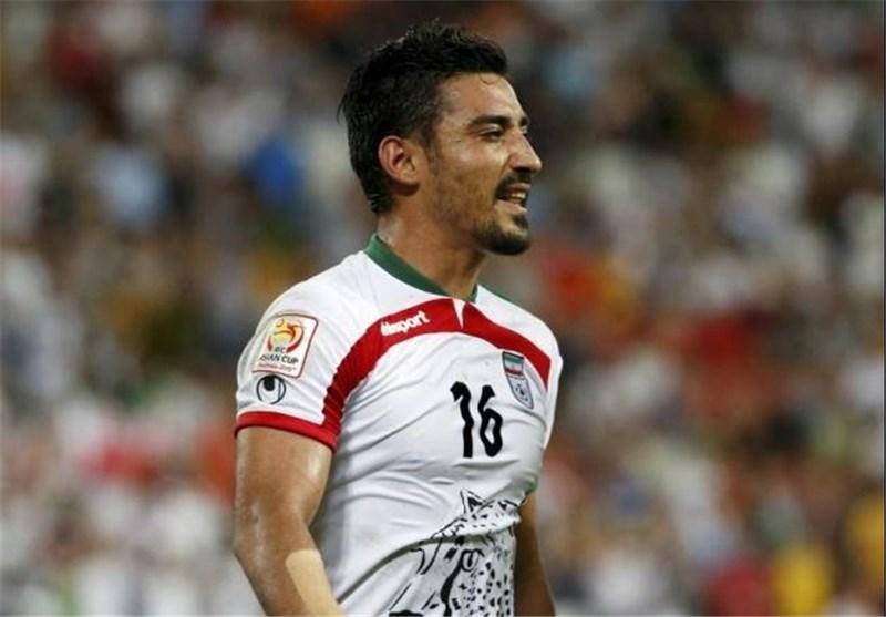 Reza Ghoochannejhad Leaves Al-Kuwait