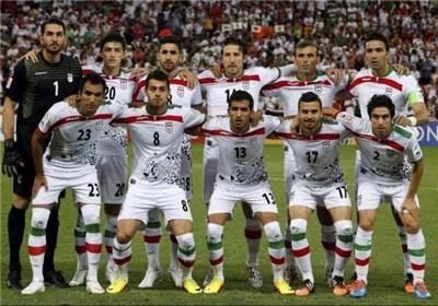 ایران همچنان چهلم جهان و اول آسیا