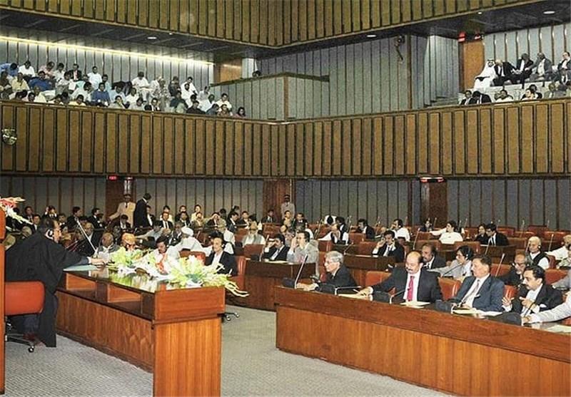 سینٹ سے انتخابی ترمیمی بل مجریہ2017متفقہ منظور/ ختم نبوت سے متعلق شقیں اصل شکل میں بحال