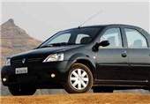خودروی «ال90» ایرانی تولید میشود